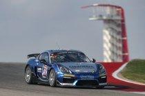 24H SERIES introduceert nieuwe Porsche Cayman GT4 Trophy