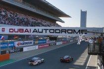 24H Dubai: Zege voor Belgian Audi Club Team WRT