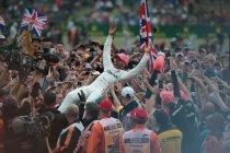 Groot-Brittannië: Nieuwe dubbel voor Mercedes – Vettel weer in de fout