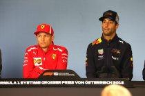 Daniel Ricciardo wil nog voor de zomerpauze beslissing over toekomst