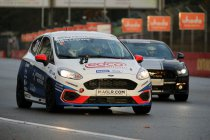 Circuit Zolder, donderdag 29 november 2018 – Internationale testdag
