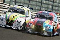 """Julien Schein, kampioen in de VW e-Fun Cup:""""Geen enkele eenvoudige zege!"""""""