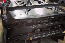 Boutsen Ginion Racing ontvangt Huracán GT3 EVO