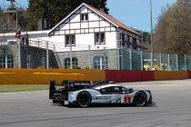 6H Spa: Porsche meteen vooraan in eerste training