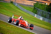 FR 1.6 NEC: Nürburgring: Race 2: Anton de Pasquale te sterk voor concurrentie