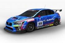 24H Nürburgring: Subaru onthult nieuwe WRX STI waarmee het wil winnen