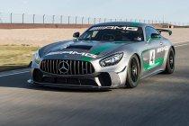 QSR Racing en Tom Boonen dan toch niet met Mercedes naar 24H Dubai