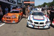 Zolder Superprix: Marcel van de Maat verrassende winnaar race 1