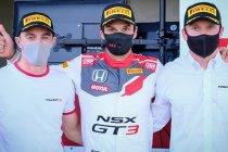 9H Kyalami: Farnbacher zet de Honda op pole