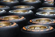 Pirelli komt met nieuwe informatie naar buiten en ontwikkelt nieuwe band
