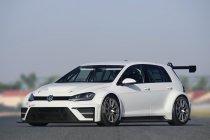 Red Bull Ring: Ook nagelnieuwe VW Golf TCR van de partij (+ Foto's)