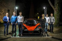 Monza: GT4 European Series klaar voor een mooi seizoen