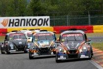 Veelbelovende plannen voor de VW Fun Cup in 2020... en 2021!