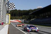 Red Bull Ring: Ekström stap dichter bij titel na zege - Martin zesde