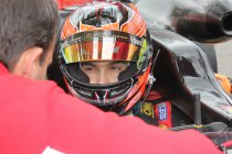FIA F3: Spa: Pole posities voor Esteban Ocon en de verrassende Gustavo Menezes