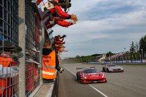 12H Brno: Bohemia Energy racing with Scuderia Praha blijft ongeslagen