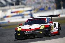 Lime Rock: Tweede pole op rij voor Porsche