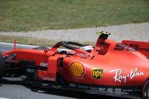 Oostenrijk: Leclerc bevestigt in derde vrije training