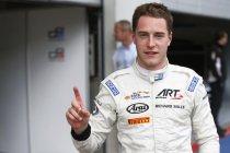 Oostenrijk: Nieuwe pole voor Stoffel Vandoorne