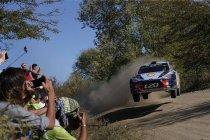 Argentinië: Hattrick voor Hyundai, een eerste voor Ogier of ...