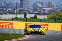 Suzuka: Pro-Am Ferrari op pole