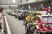 Kunnen Honda en Lada in Shanghai bevestigen?