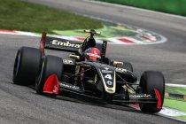 Monza: Vierde pole voor Pietro Fittipaldi
