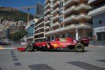 Monaco: Charles Leclerc snelste in tweede vrije training van thuisrace