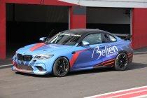 Andries en Raf Beliën samen naar de BMW M2 CS Racing Cup Benelux