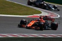 Vandoorne tweede tijdens in-season test op de Hungaroring