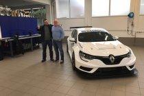 BESA Group eerste afnemer van nieuwe Vukovic Motorsport Mégane TCR