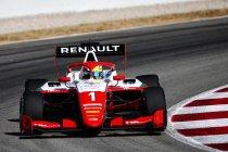 Formule 3: Oscar Piastri kroont zich tot kampioen in Mugello na nagelbijter