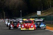 Benelux Open Races: De VW Fun Cup trekt naar Zandvoort