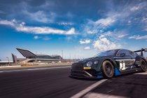 Jordan Pepper (Bentley) wint E-Sport GT Series in Silverstone