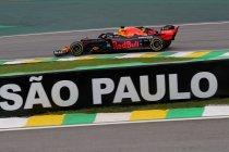 Brazilië: Magistrale Max Verstappen zet Red Bull op pole