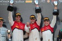 Nürburgring: Vanthoor en WRT Audi pakken beide titels na zege