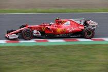 Japan: Vettel topt eerste vrije training – regen verstoort tweede sessie
