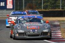 24H Zolder na 19H: Independent Motorsports versus Belgium Racing