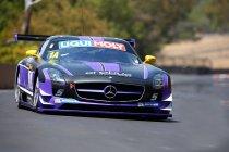 12H Bathurst: Erebus Motorsport (Mercedes) verscherpt ronderecord met pole