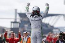 Formule Renault 2.0 Eurocup: Nürburgring: Olsen wint race 2