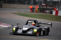 Zolder: Russell Racing Norma primus in vrije training