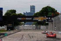 Detroit: zeges voor Cadillac en Acura