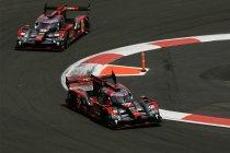 Mexico: Lotterer voert Audi 1-2 aan in eerste vrije training