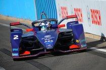 Marrakesh: Nick Cassidy snelste tijdens rookie test met nieuw ronderecord