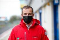 Luca Filippi met Romeo Ferraris naar Pure ETCR 2021