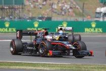 Silverstone: Sirotkin wint race 1 - Vandoorne derde