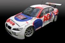 24H Zolder: EMG Motorsport onthult bolide met sterke bemanning (+ Foto's)