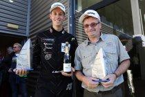 Kenny Herremans opnieuw met Ford Van den Bossche aan de start!