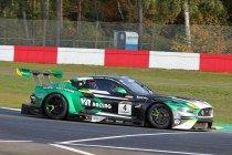 12H Zolder: Boonen en Vanbellingen in Marc Car 2 Mustang van VR Racing by Qvick Motors