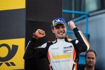 Assen: Dubbel voor Max Van Splunteren na incidentrijke race - Nicolas Saelens beste Belg